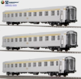 Preview: Sud Express 0119 I+II+III