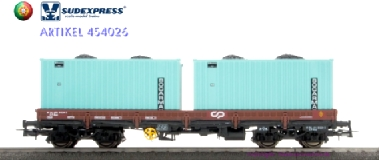 Preview: Sud Express 454026